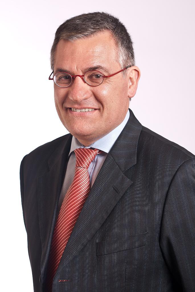Yves Gicquel courtier assurance de prêt