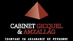 Cabinet assurance emprunteur GICQUEL et AMZALLAG